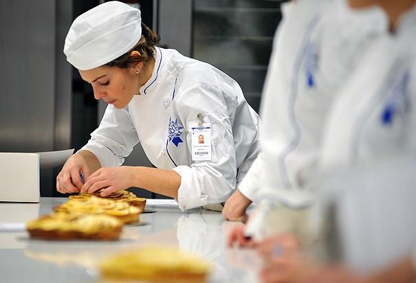 5 điểm đến du học ngành ẩm thực, quản trị nhà hàng khách sạn